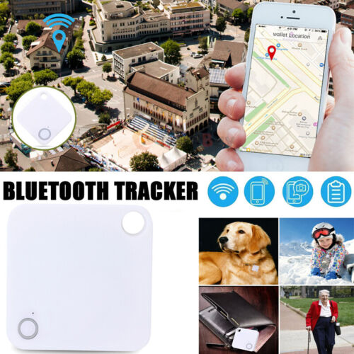 Tile Mate GPS Bluetooth Tracker Key Pet Finder Locator IPhone Android Google NEW - $0.01