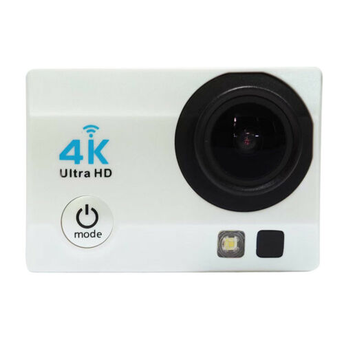 Ultra 4K Full HD 1080P Waterproof Sport Camera WiFi Action Camcorder as Go Pro