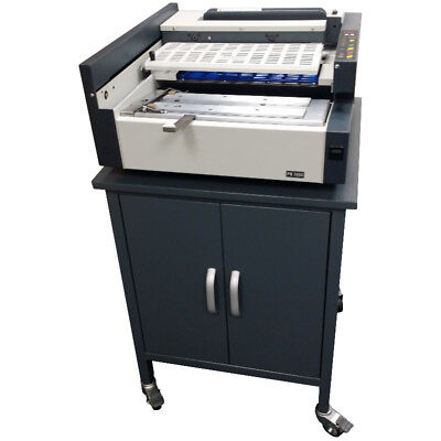 Cart For The Pb2000t Perfect Binder