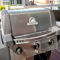 Broil King Signet 20 BBQ 50000 BTU's - Priced to Sell, $120 firm