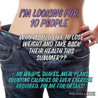 Weight Loss and Support