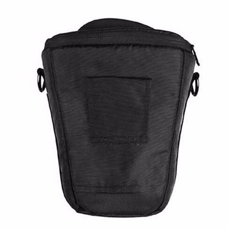 Waterproof Triangle Camera Triangle Bag Small Case for Canon
