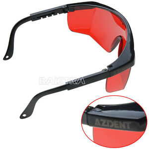 goggle glasses f curing light teeth whitening lamp uv goggle. Black Bedroom Furniture Sets. Home Design Ideas