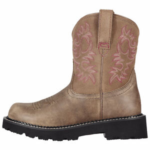 Ariat Women's Fatbaby II Boot SIZE 9 NEW IN BOX