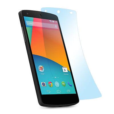3x Super Clear Schutz Folie Google Nexus 5 LG Klar Dünn Display Screen Protector Lg S3 Screen Protector