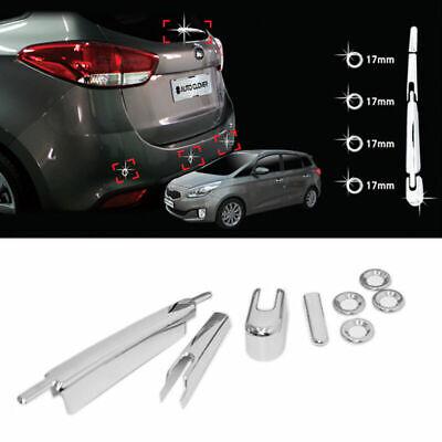 Bumper Diffuser Molding Cover Point Garnish Trim for KIA 2007-2012 Rondo Carens