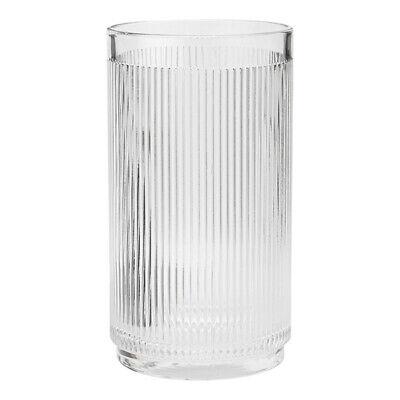 Stelton Weinkühler Pilastro, Flaschenkühler, Sektkühler, Glas, 1.5 Liter, x-504