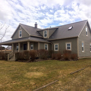 Charming Country House for Sale – 3 Bedrooms, 2.5 Baths
