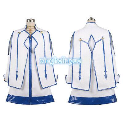 Tales of Symphonia Colette Brunel Uniform COS Clothing Cosplay Costume:0 - Tales Of Symphonia Halloween