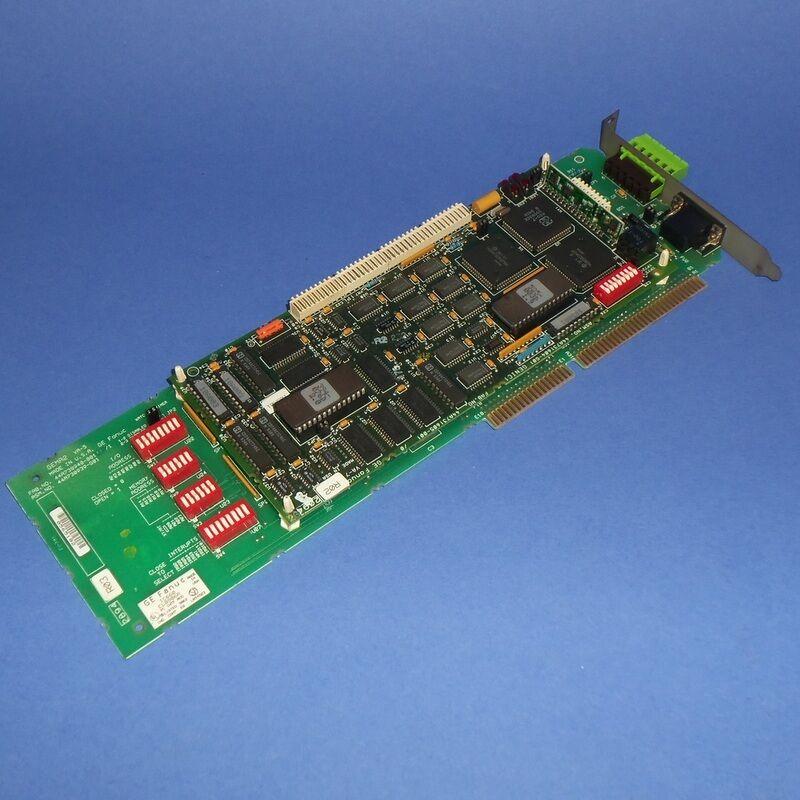 GE FANUC PC INTERFACE MODULE IC660ELB906R