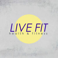 PERSONAL TRAINING / MEAL PLANS AND MORE!