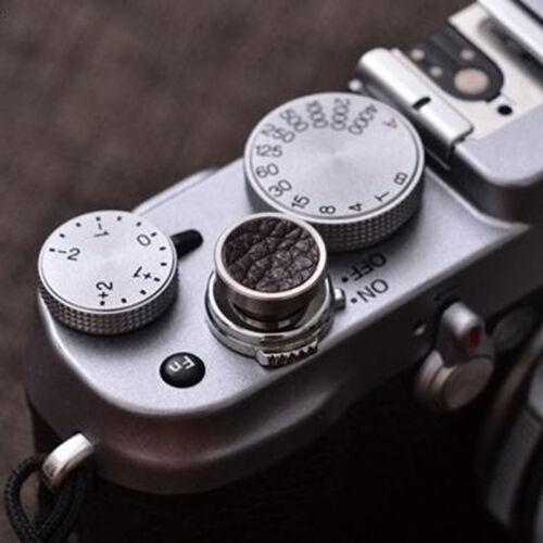 5 X Tapa de Zapata Cubierta Para Montaje Canon Nikon Olympus Panasonic Fuji 2019HO