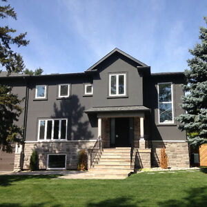 RDs interior exterior painting Cambridge Kitchener Area image 1