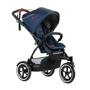 *Brand New* Phil and Teds Sport Inline Stroller