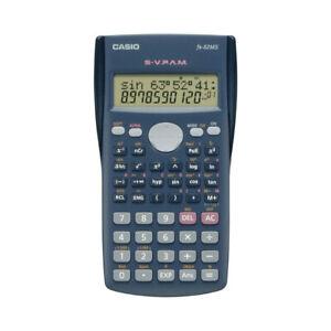 Casio: fx-82MS Calculator