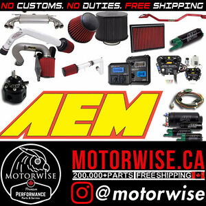 AEM Induction & Electronic Performance Parts