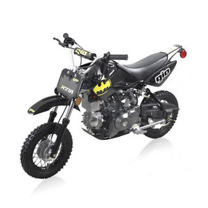 DIRT BIKES from $999 / $44 per MONTH!!  ALL SIZES!!  70 to 250cc