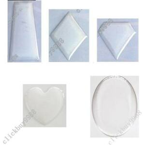 Wholesale 1000pcs clear epoxy stickers for bottle caps for Wholesale bottle caps for crafts