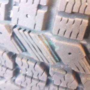 "14"" snow tires on rims 185 65 r 14"