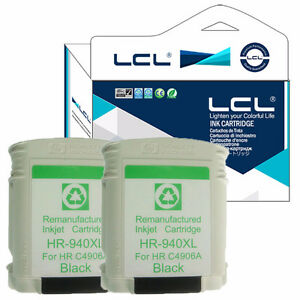 2PK 940XL 4906AN Ink Cartridge for HP Officejet Pro 8000-A809a/A Cambridge Kitchener Area image 1