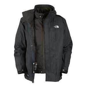 North Face Cryptic preowned size small
