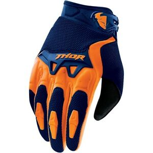 OFF ROAD RIDING THOR SPECTRUM GLOVES/GANTS MOTO HORS ROUTE