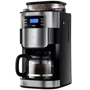 220V 900W ELECTRIC AUTOMATIC COFFEE MAKER 029033