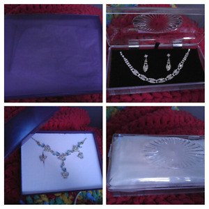 Never been worn jewelry for sale