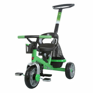 RollPlay 3-in-1 Spin Trike