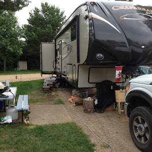 Coachmen 38FT Chapparal Signature 5th wheel
