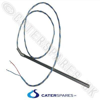 ZANOLLI TERM0020 PIZZA OVEN J TYPE THERMOCOUPLE TEMPERATURE PROBE FOR THERMOSTAT, used for sale  Shipping to Ireland