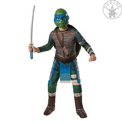 RUB 3888957 Kinder Jungen Kostüm Ninja Turtles TMNT Leonardo Kinderkostüm (Junge Ninja Turtle Kostüme)