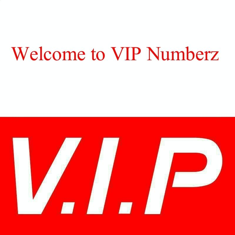 vip-numberz