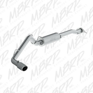 Exhaust System Kit;  Chev/GMC (S5084AL)