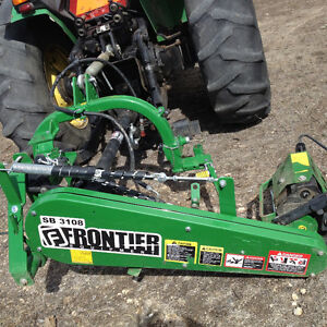 Frontier Sicklebar mower