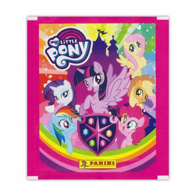Schule der Freundschaft Sticker Sammelbilder Booster Auswahl (My Little Pony Sticker)