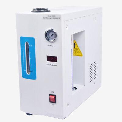 Nitrogen Gas Maker Generator N2 0-300ml Min High Purity 220v110v