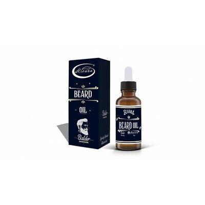 RIVANA Balder Aceite para Barba - Para Nutrición 30ML