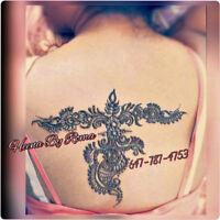 Henna Artisty - Mississauga & Brampton & Toronto