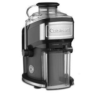 Cuisinart Compact Juice Extractor - As New Condition