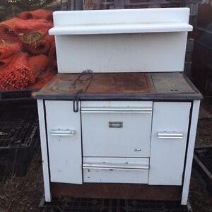 Wood Coal Stove  Kijiji: Free Classifieds in Alberta