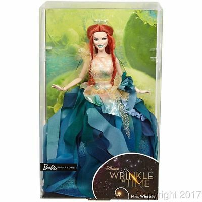 Barbie Disney A Wrinkle in Time Mrs. Whatsit Reese Witherspoon IN STOCK NOW