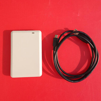 Uhf Rfid Card Reader Usb Interface Epc Gen2 Reading 180mm And Writing 80mm