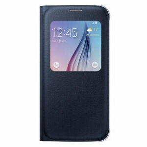 Samsung Original Genuine Galaxy S6 Cover Case EF-CG920 NEW