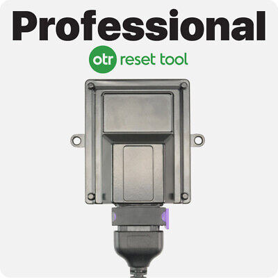 OTR Performance | All-in-one diagnostic Reset Tool | Professional Forced Regen