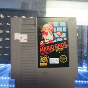 Nintendo Entertainment System GAMES Nes Classic $20 EACH