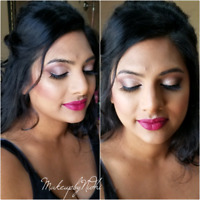 Affordable Makeup and Hair Artist (Mobile)