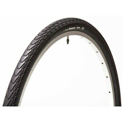 "Panaracer T-Serv PT Folding Black Bike Tire 26 x 1.25/"" or 1.5/""  FlatGuard Urban"