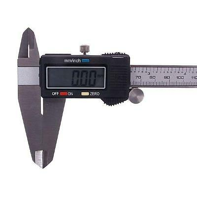 Nice Ruler Tool 300mm 12 Electronic Digital Vernier Caliper Gauge Micrometer Vi