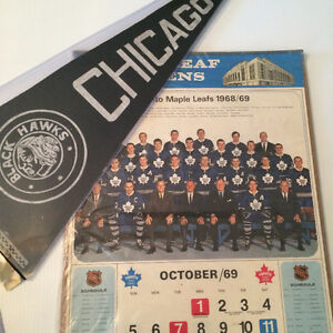 Looking to Purchase - Old Hockey & Baseball cards, Programs, etc Kawartha Lakes Peterborough Area image 5